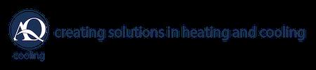 AQ Cooling Logo
